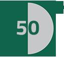 65Plus - 50%